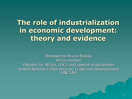 macroeconomics institutions by acemoglu An african success story: botswana  economics has proved not to be politically feasible in this paper we suggest that good policies were chosen in botswana .