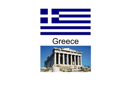 Greece. Home to one of the world's oldest civilizations, Greece has been called the birthplace of Western culture. Today, Greece is trying to reclaim.