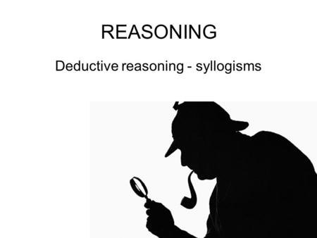 "good or valid syllogisms vs invalid Be valid or invalid a categorical syllogisms describes the relation between two categories using the terms ""all,"" ""no,"" or ""some"" -to have a valid syllogism, there needs to be two premises that conclude logically ai premises aii conclusions b."