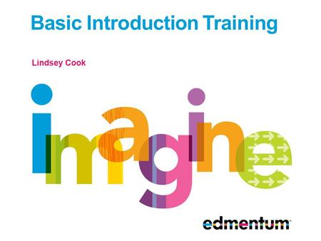 Basic Introduction Training Lindsey Cook. By the end of the session, you will be able to:  Define Study Island  Implement the program with students.