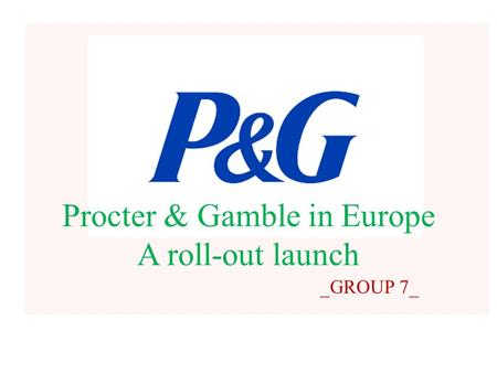 alternative courses of action for procter and gamble scope How do i know i can trust these reviews about proctor & gamble  did after  using crest complete extra whitening with scope as well as others made by  crest.