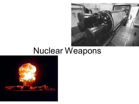 Nuclear Weapons. Manhattan Project Albert Einstein Fears about Germany's Bomb.