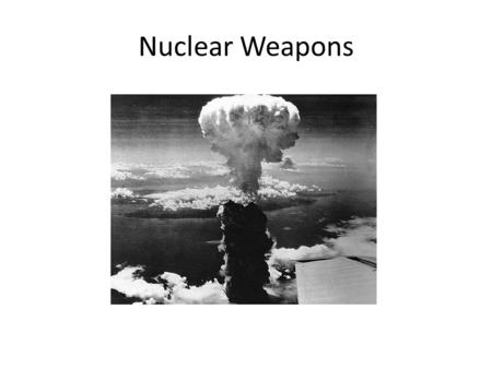 Nuclear Weapons. 5113 Number of operational warheads in the U.S. nuclear stockpile, according to the Pentagon. The figure is down from a peak of 31,225.