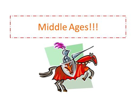 Middle Ages!!!. People Most people in the Middle Ages were peasants. They worked for their lords in exchange for protection; they had difficult and miserable.