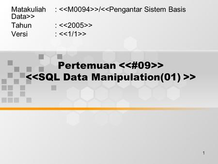 How to retrieve data from table in java