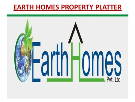 EARTH HOMES PROPERTY PLATTER. ga Gayatri Life Noida Overview GAYATRI-LIFE SECTOR-16C, Noida Extension. It's a privilege to be a resident of the Gayatri.