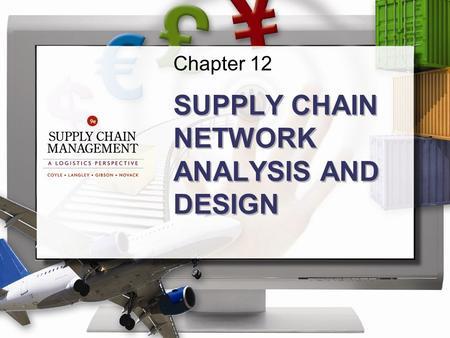 design of supply chain analysis Supply chain design and analysis: models and methods benita m beamon university of washington industrial engineering box 352650 seattle, wa 98195-2650.