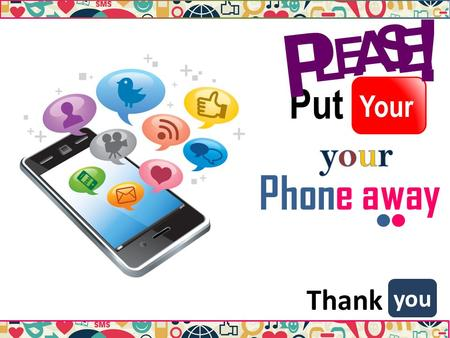 Put Your Phone away Thank you P L E A S E !. What's happening? 1967 Follow us: Facebook.com/Academic AdvisingCenter Twitter.com/utep_aac Instagram.com/utep_aac.