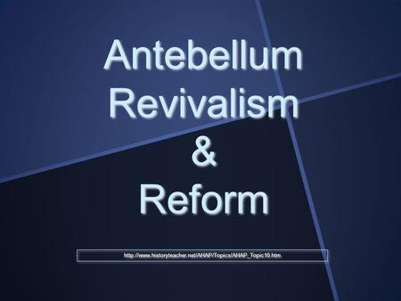 antebellum era redefining liberty essay Landscape art in the antebellum era (the period before the american civil war,  professor albert taylor bledsoe applied such ideas in his proslavery treatise liberty.