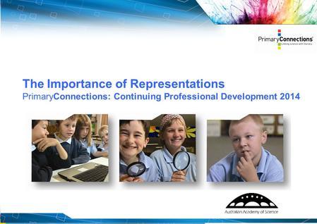Practice and Professional Development