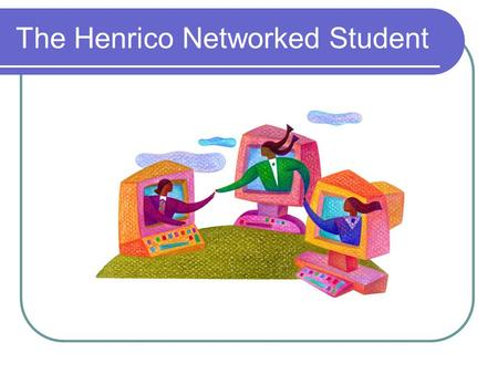 The Henrico Networked Student. RESEARCH Where you begin Writing a Research Paper.pdf.