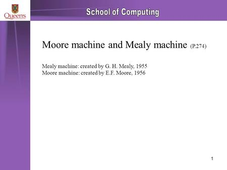 Moore and mealy machines pdf download