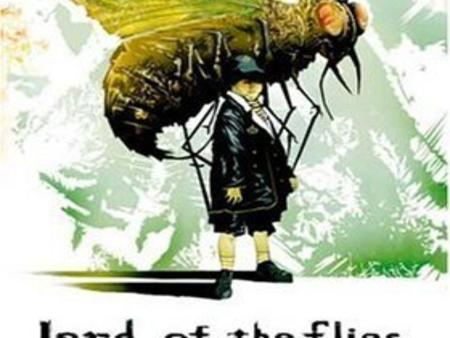 the writing style of william golding in the lord of the flies Lord of the flies analysis the novel lord of the flies written by william golding  was a very exciting novel it wasn t the plot that made the novel interesti.
