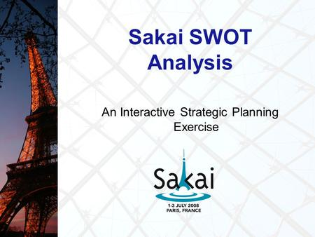 p4 swot analysis Freescale semiconductor techniques and tools for software analysis, rev 0 3 1 what are software analysis tools just as there are software tools available to assist in the basic building of software code, there are tools that monitor how.