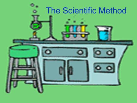 The Scientific Method. The Scientific Method is an orderly process used to investigate the natural world.