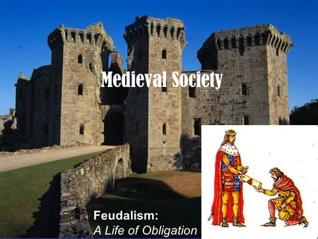 essay on feudalism in medieval europe