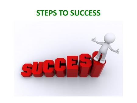 STEPS TO SUCCESS. STEPS TO COMPLETE A TAX RETURN Taxpayer enters location with necessary forms and information to file their return … Income forms (W-2,1099's.