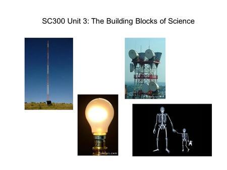 sc300 unit 4 project la shon