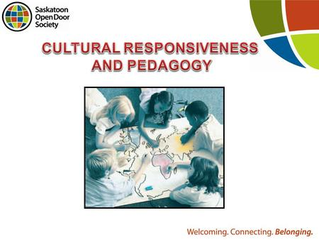 Culturally responsive pedagogy is situated in a framework that recognizes the rich and varied cultural wealth, knowledge, and skills that diverse students.