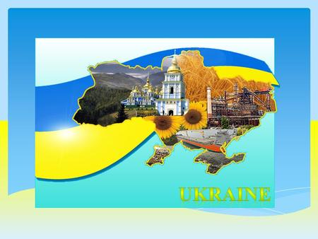 Ukraine is a country in Eastern Europe. Ukraine borders Russia to the east and northeast, Belarus to the northwest, Poland, Slovakia and Hungary to the.