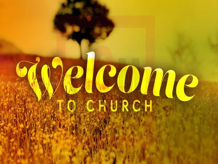 WEDNESDAY, OCTOBER 14 Church Visitation Outreach Saturday, October 24, 10:30 AM.
