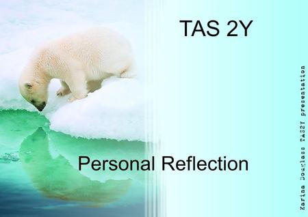 TAS 2Y Personal Reflection. ICT Implementation Lack of Experience Knowing How Students Learn Content Knowledge.