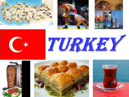 Turkey TURKEY. 2 3  Population: 78 million  Growth rate: 1.2 %  Age structure ◦ 0-14 years: 25.5 % ◦ 15-64 years: 67.7 % ◦ 65-over: 6.8 % 4.