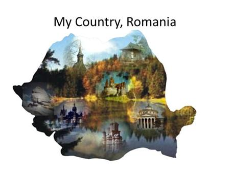 My Country, Romania. The Romanian FLAG This year marks 177 years since the formal establishment of the national flag with red, yellow and blue colors.