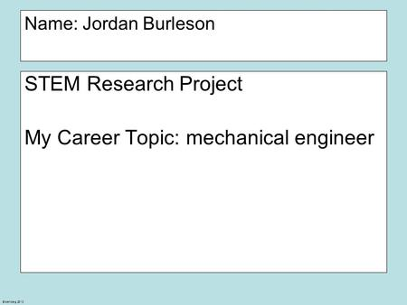 Write my engineering thesis topic