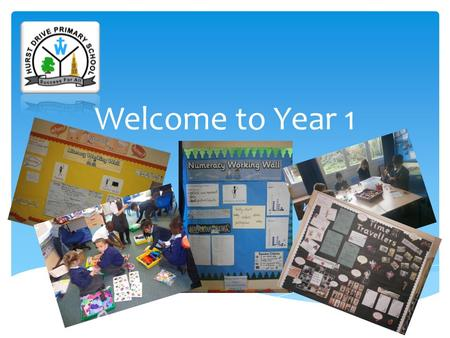 Welcome to Year 1. Autumn Super Humans The Magic Toymaker Spring People Of The Past Water World & Freeze It Summer Our World Flowers & Insects IPC (International.