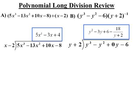 dividing polynomials long and synthetic division worksheet answers how to divide polynomials. Black Bedroom Furniture Sets. Home Design Ideas