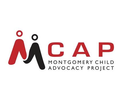 Mission statement MCAP is a 501(c) (3) organization designed to provide free legal representation and social services to children of Montgomery County.