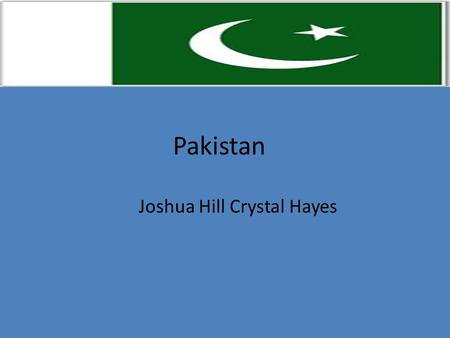 Pakistan Joshua Hill Crystal Hayes. Types of Jobs Children in Pakistan often work as trash collectors, carpet makers, hotel porters, street children and.