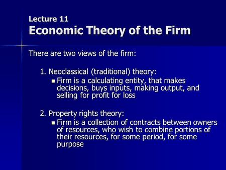 economics and incentives matter explain Incentives matter o d u l e-5 opp o rtunitym c o s t revisited  (benchmark-1) identify and explain basic economic concepts and analyze the impact of them.