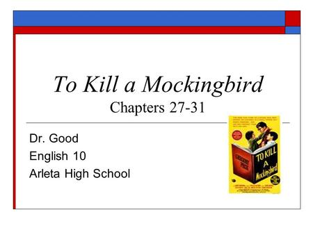 to kill a mockingbird metaphors To kill a mockingbird: metaphor analysis, free study guides and book notes including comprehensive chapter analysis, complete summary analysis, author biography information, character profiles, theme analysis, metaphor analysis, and top ten quotes on classic literature.