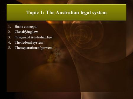 legals prelim basic legal concepts However, if all citizens do not have full and equal access to the legal system, equality, fairness and justice are just empty concepts equality means that all people in a society are treated in the same way with respect to political, social and civil rights and opportunities no one enjoys unfair advantage or suffers unfair disadvantage.