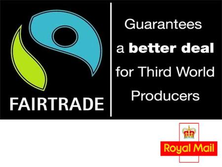 FAIRTRADE; about The Fairtrade Foundation is the independent non-profit organisation that licenses use of the FAIRTRADE Mark on products in the UK in.