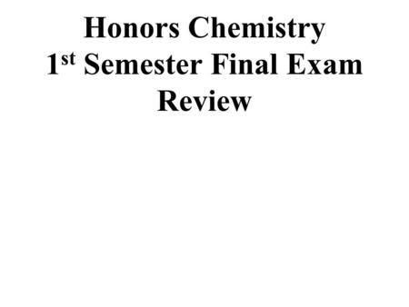 chem 17 reviewer 1st exam Chem3100 - organic chemistry i - exam 1 review 17:18 the organic chemistry tutor 5,038 views general chemistry i - exam 1 review.