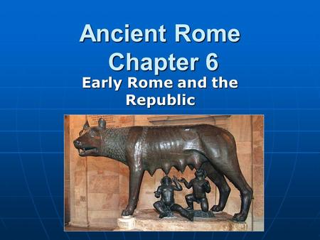 the origins of rome the legend of romulus and remus and virgils aeneid If the tale of romulus and remus appears the more popular roman myth today, then the tale of aeneas was perhaps even more popular in the days of the roman empire written by the roman poet virgil, the aeneid became the national epic of the roman empire and the most famous poem of the roman era.