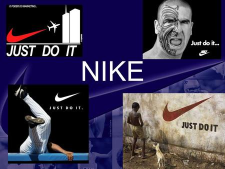 NIKE. History of Nike Logo of Nike Nike is the Goddess of Victory, the ancient Greek «Νίκη της Σαμοθράκης». The wings support the athletic nature of.