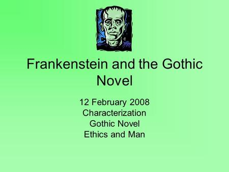 the pursuit of knowledge in mary shelleys frankenstein