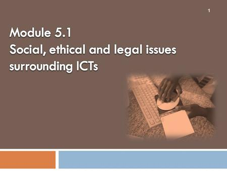1. Contents  EULAs, piracy and copyright  So why do we use computers anyway? So why do we use computers anyway?  The Digital Divide The Digital Divide.