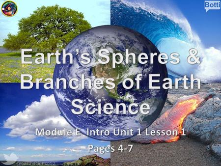 @earthscience92. What is a System? Systems – a group of interacting parts that work to together to do a job or to form a whole. Open Systems Closed Systems.