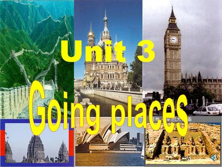 Unit 3 Pre-reading 1.Where would you most like to travel? Why ? 2. Have you ever tried any adventure travel? 3. Do you like traveling? Why/why not?