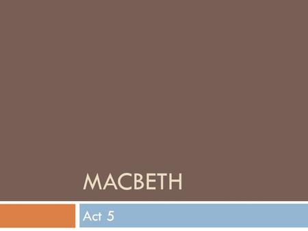 "MACBETH Act 5. Scene i  ____________________sleepwalking  ______________ – candle  Rubbing spot of blood on her hands  ""Out damn spot! Out I say!"""