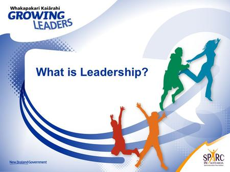 What is Leadership?. Leadership – Key Points »Leadership in Simple Terms »Leader Characteristics »Qualities of Leadership »Leadership as Empowerment »The.