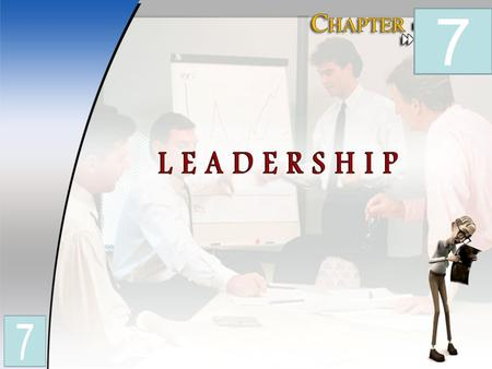 7. INTRODUCTION Effective leadership is of great importance in an enterprise to enable the enterprise in achieving its objects. Leadership is most important.