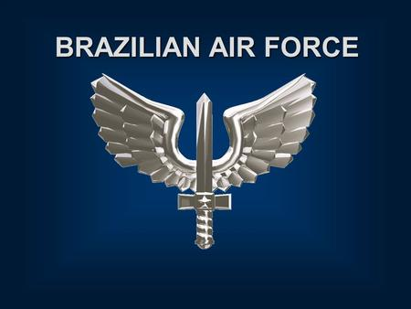 BRAZILIAN AIR FORCE. WELCOME TO CRUZEX Collect final inputs to EXPORD. Confirm Countries means participation. Detail Countries necessities and responsibilities.