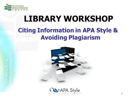 avoiding plagiarism by citing sources Paraphrasing is taking someone else's idea or statement and putting it into your own words it is still considered plagiarism if you paraphrase without an in-text citation.