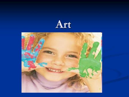 Art. TEKS §117.2. Art, Kindergarten. (1) Perception. The student develops and organizes ideas from the environment. The student is expected to: (1) Perception.